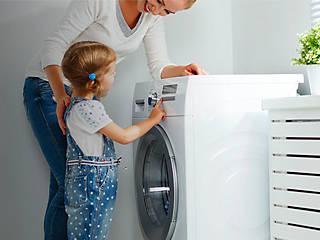 La evolución del lavado