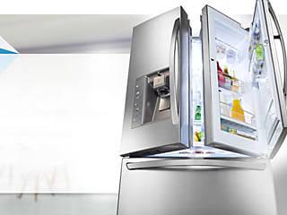 Refrigeradores Smart