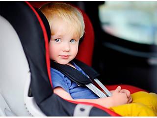 Cómo elegir la silla de auto