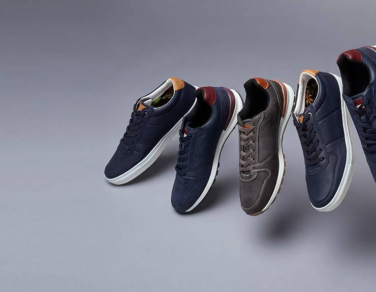 Zapatos Hombre Falabella Com