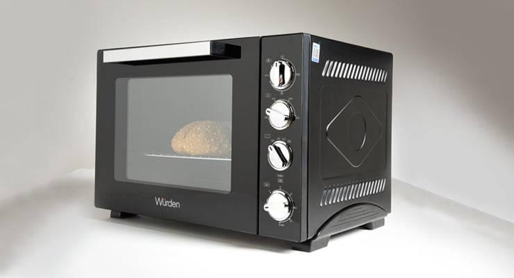 Electrodom sticos de cocina for Enseres para cocina