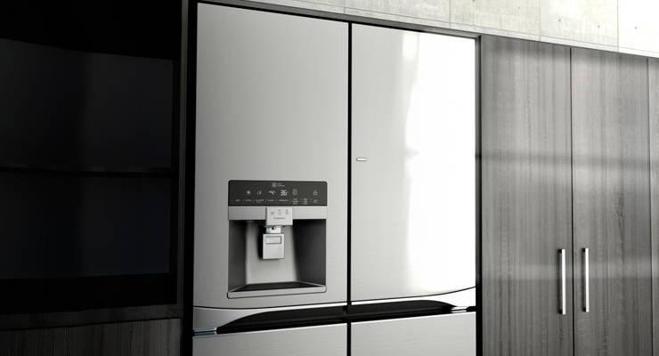 Refrigeradores Falabella Com
