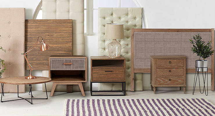 Muebles for Decoracion hogar falabella