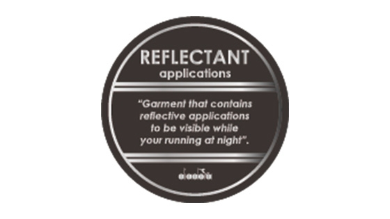 Reflectant applications