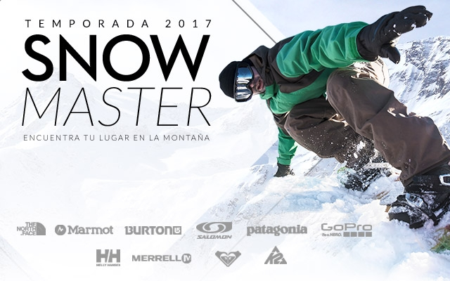 snow master