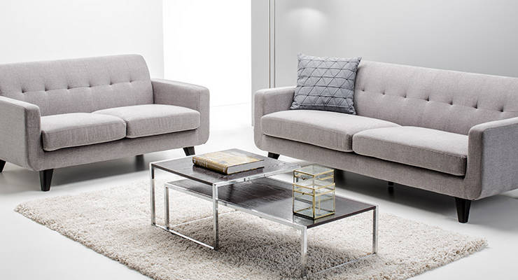 Living for Muebles de sala ripley
