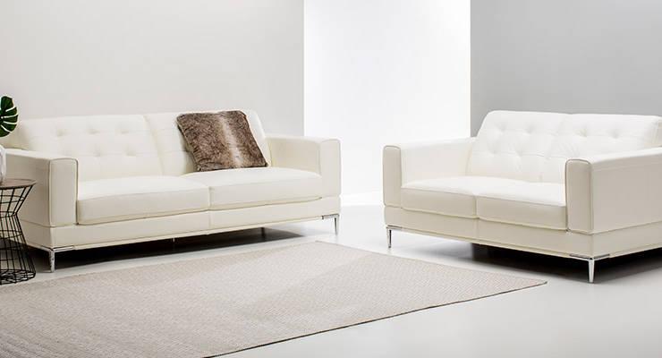 Juego de sofas modernos todos los das cuotas sin interes for Replicas de muebles modernos