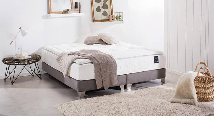 Dormitorio for Saga falabella muebles