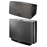 Parlante HiFi Wireless Dock Play 5 + Parlante HiFi  Wireless Dock Play 3