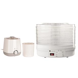 Deshidratador de alimentos + Yoghurt maker