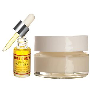 Crema de Ojos Reductora de Líneas 14 gr + Suero Reparador Intensivo