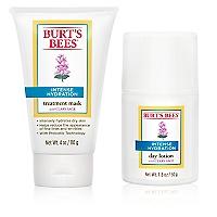 Crema de Rostro Hidratación Intensa Día 50 gr + Tratamiento de Rostro Mask 110 gr