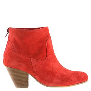 Botín Rojo 140695
