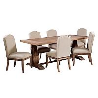 Juego de Comedor Cassandra 6 sillas