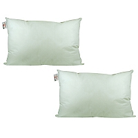 Set 2 Almohadas Soft Light