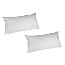 Set 2 Almohadas Soft Plus Americana