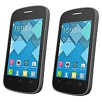 Smartphone Pop C1 Gris Claro 2X
