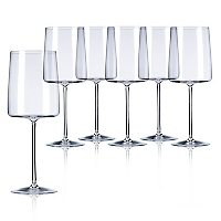 Set 6 Copas Agua 650 ml