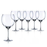 Set 6 Copas Orion Tinto 560 ml