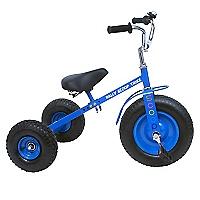 Triciclo Rally Steel azul