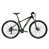 Bicicleta Aro 29 Marlín 6 Negro-Verde