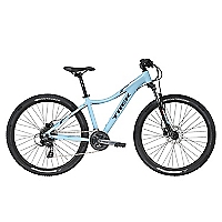 Bicicleta Aro 29 Skye SL Azul