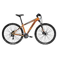 Bicicleta Aro 29 Marlin 6 Naranja