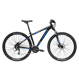 Bicicleta Aro 29 Marlin 7 Negro - Azul