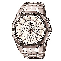 Reloj Hombre Acero EF-540D-7AVDF