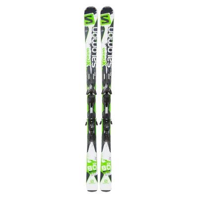 Combo Nieve Hombre 1 Ski Talla 156 + Fijación