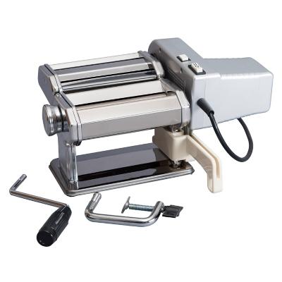 Máquina de Pastas + Colgador de Pastas de Regalo