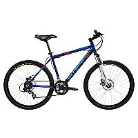 Bicicleta Aro 26 Emerald 2.0 Azul