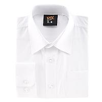 Camisa Colegial Niño Cacs01