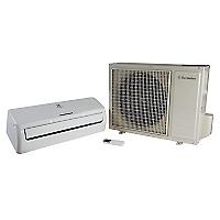 Aire Acondicionado Split 9000 BTU Fr�o y Calor