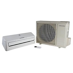 Aire Acondicionado Split 9000 BTU Frío y Calor