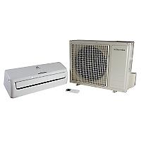 Aire Acondicionado Split 12000 BTU Fr�o y Calor