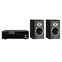 Receiver Stereo 4508 Bluetooth +  Parlante JBL Balboa 10