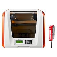 Combo Impresora 3D XYZ Da vinci Jr. 1.0 + Scanner 3D