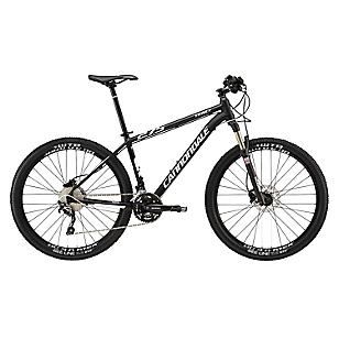 Bicicleta Aro 27.5 Trail 2 Negra