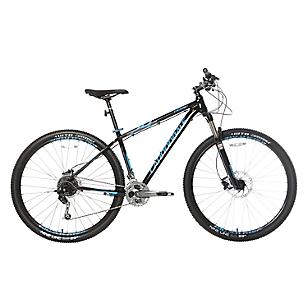 Bicicleta Aro 29 Trail 3 Negra