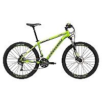 Bicicleta Aro 27.5 Trail 4 Verde