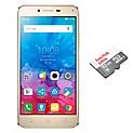 Combo Smartphone Vibe K5 Dorado liberado+ Sim Card Claro + Micro SD 32GB