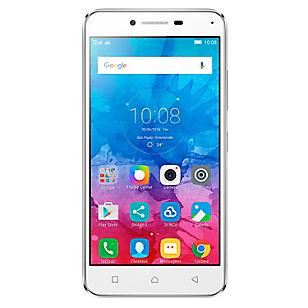 Smartphone Vibe K5 Plateado Claro