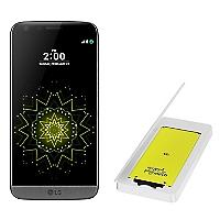 Combo Smartphone G5 SE Titanio + Batería