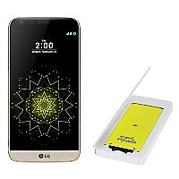 Combo Smartphone G5 SE Dorado + Batería