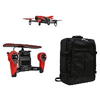 Combo Drone Bebop & Skycontroller + Mochila