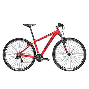 Bicicleta Aro 27.5 Marlin 4 Roja