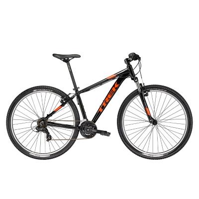 Bicicleta Aro 27,5 Marlin 4 Negra