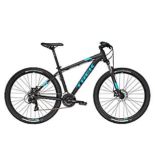 Bicicleta Aro 27,5 Marlin 5 Negra V2017