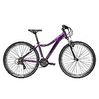 Bicicleta Aro 27,5 Skye Púrpura V2017